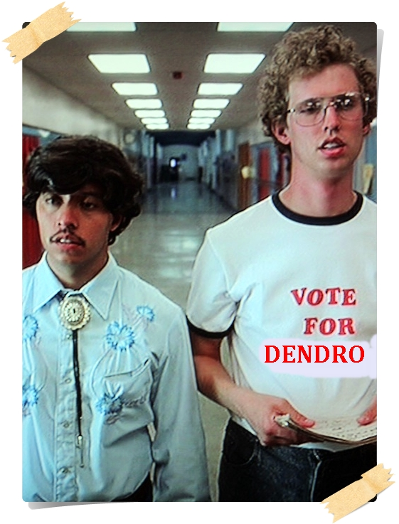 vote for dendro